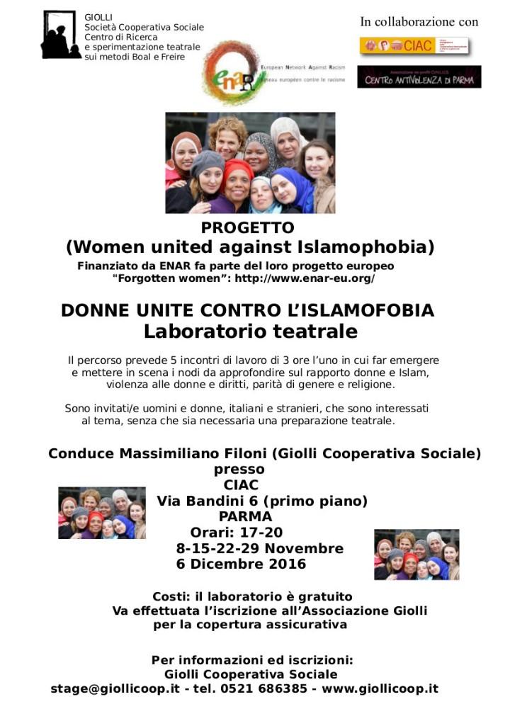 ENAR_Laboratorio_Teatrale_Parma_Nov-Dic_2016
