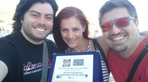Premio di lenola - da six Emanuele, Tania e Dario