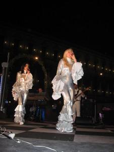 Abba Show (2 luglio a Euro Torri)