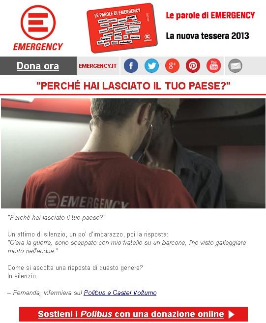 Emergency Polibus