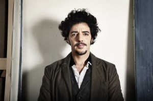 Max Gazzè (foto di Barbara Oizmud)