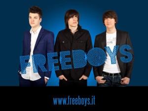 Free Boys