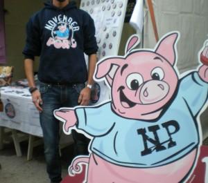 Pigly vi aspetta a Roccabianca