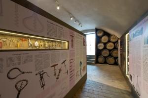 Musei del Cibo_Museo del Vino
