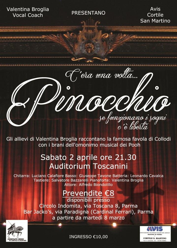 PinocchioToscanini