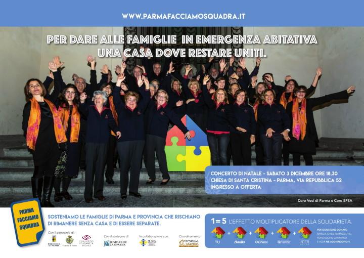 EFSA e Voci di Parma