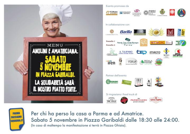 Locandina Anolini e Amatriciana_A3_Ghiaia